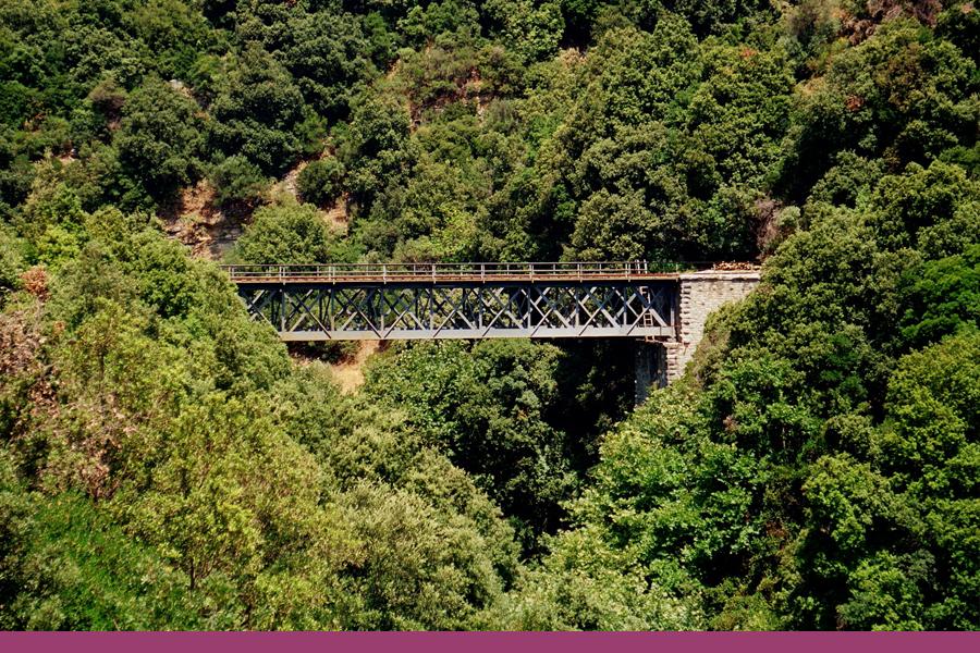 Γέφυρα Ντε Κίρικο